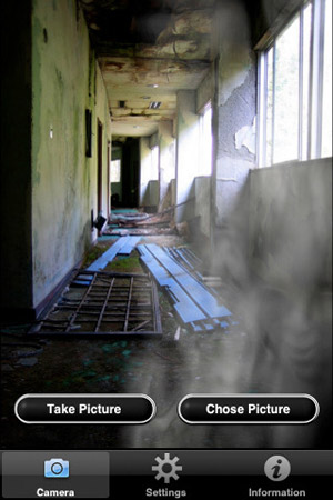 15 ghoulish apps you can download to your iPhone