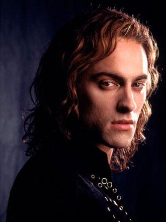hot vampire