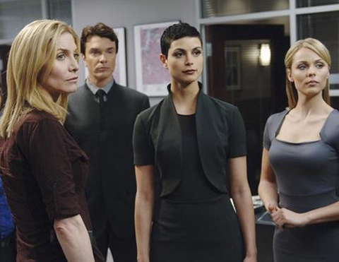The best and worst of sci-fi TV for 2011