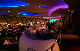10 Incredible Real World Sci Fi Restaurants You Could Eat At Today