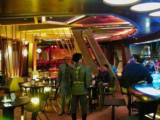 Murphy S Bar Las Vegas