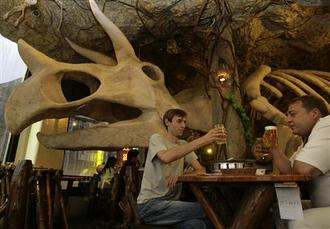 10 Incredible Real World Sci Fi Restaurants You Could Eat At Today In City Of Industry