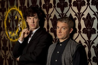 Trek 2s New Villain Cast Its Sherlocks Benedict Cumberbatch