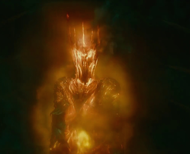 best look yet at cumberbatchs necromancer in the hobbit