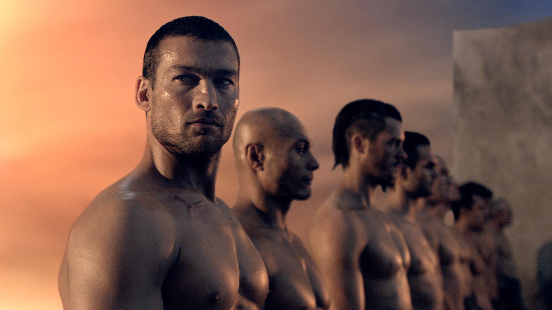 Spartacus Recap – Kill Them All | SYFY WIRE