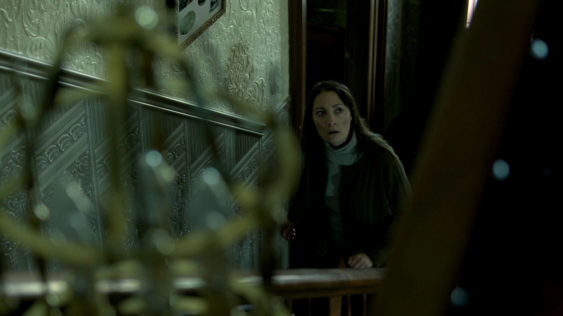 Paranormal Witness Recap Lady On The Stairs Syfy Wire