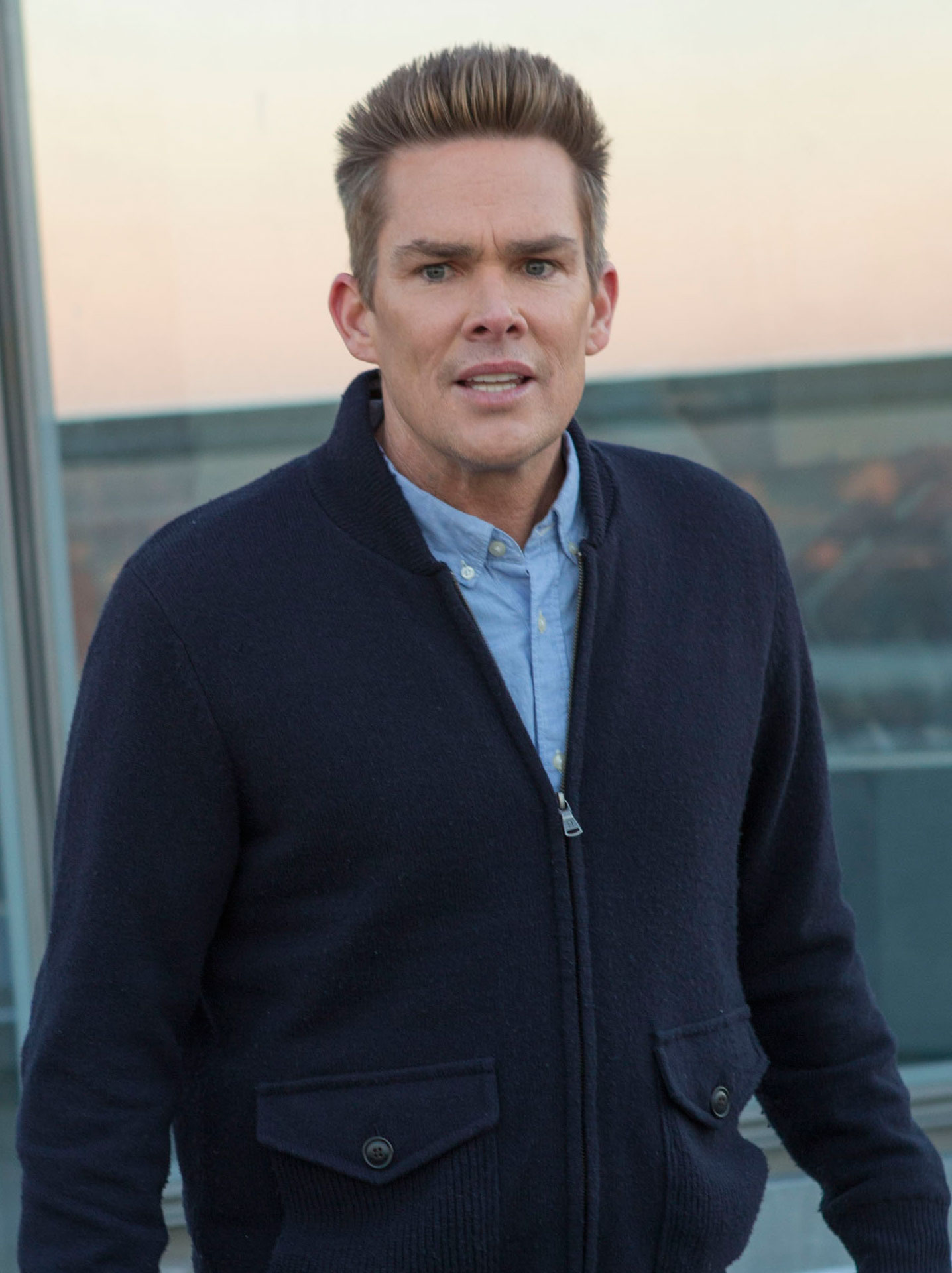 mark mcgrath age