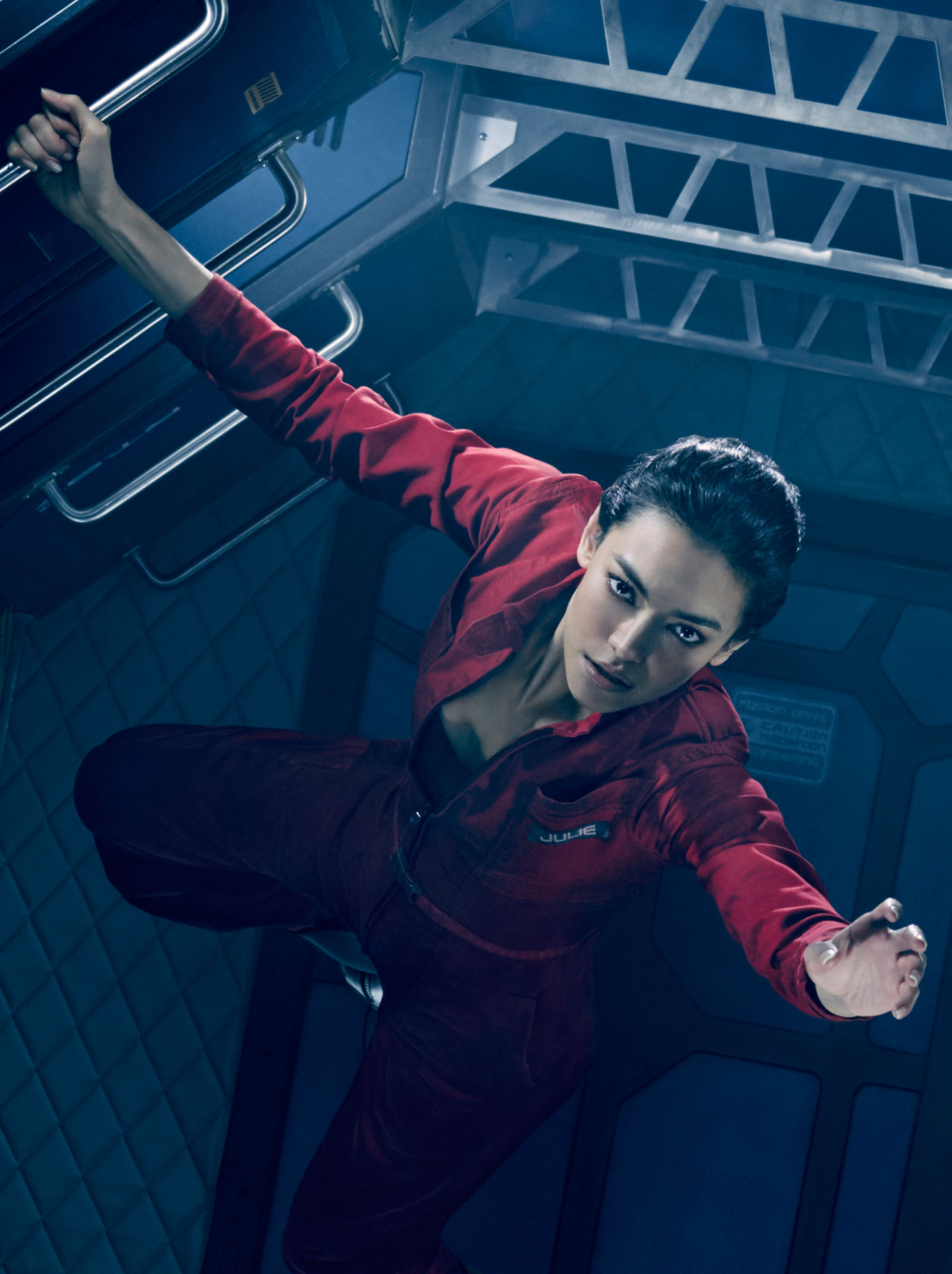 Florence Faivre (Julie Mao) – Cast | The Expanse | SYFY WIRE Johnny Depp Movies