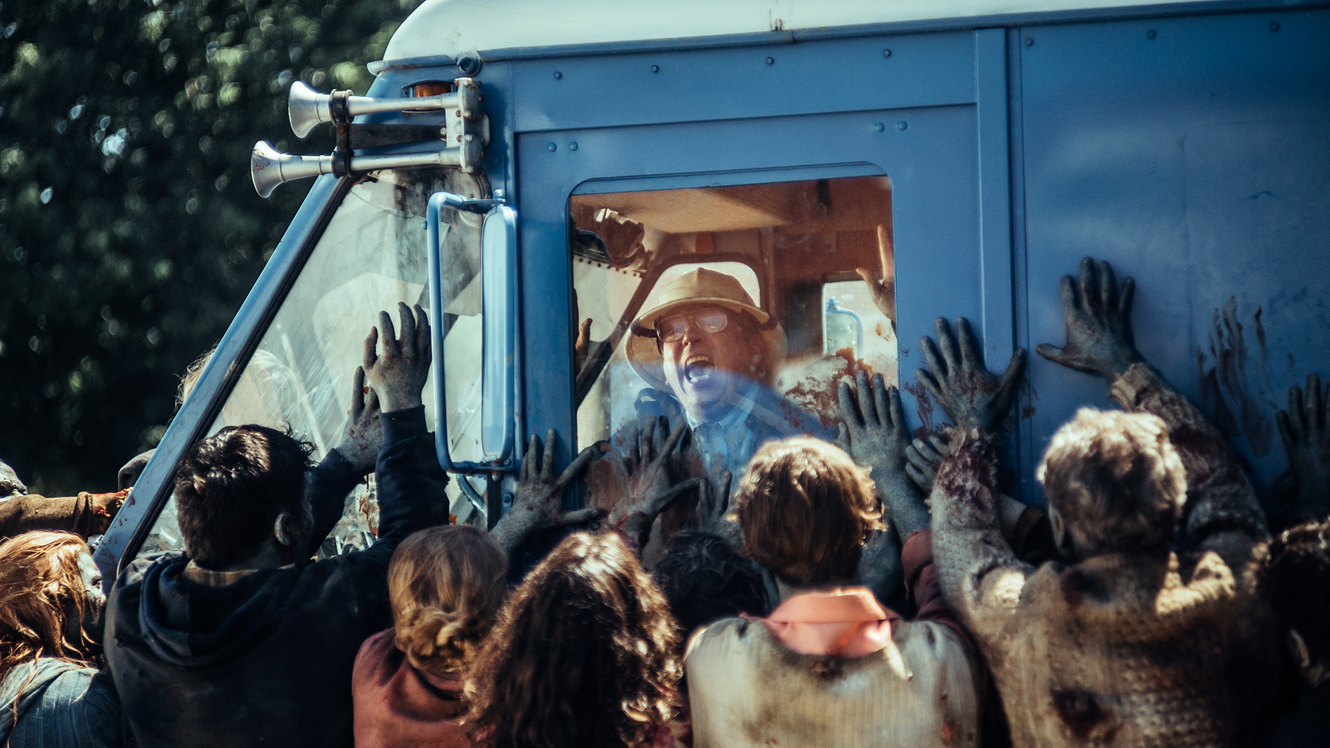 Z Nation Photos – Murphy\'s Miracle: Season 3, Episode 3 | SYFY WIRE