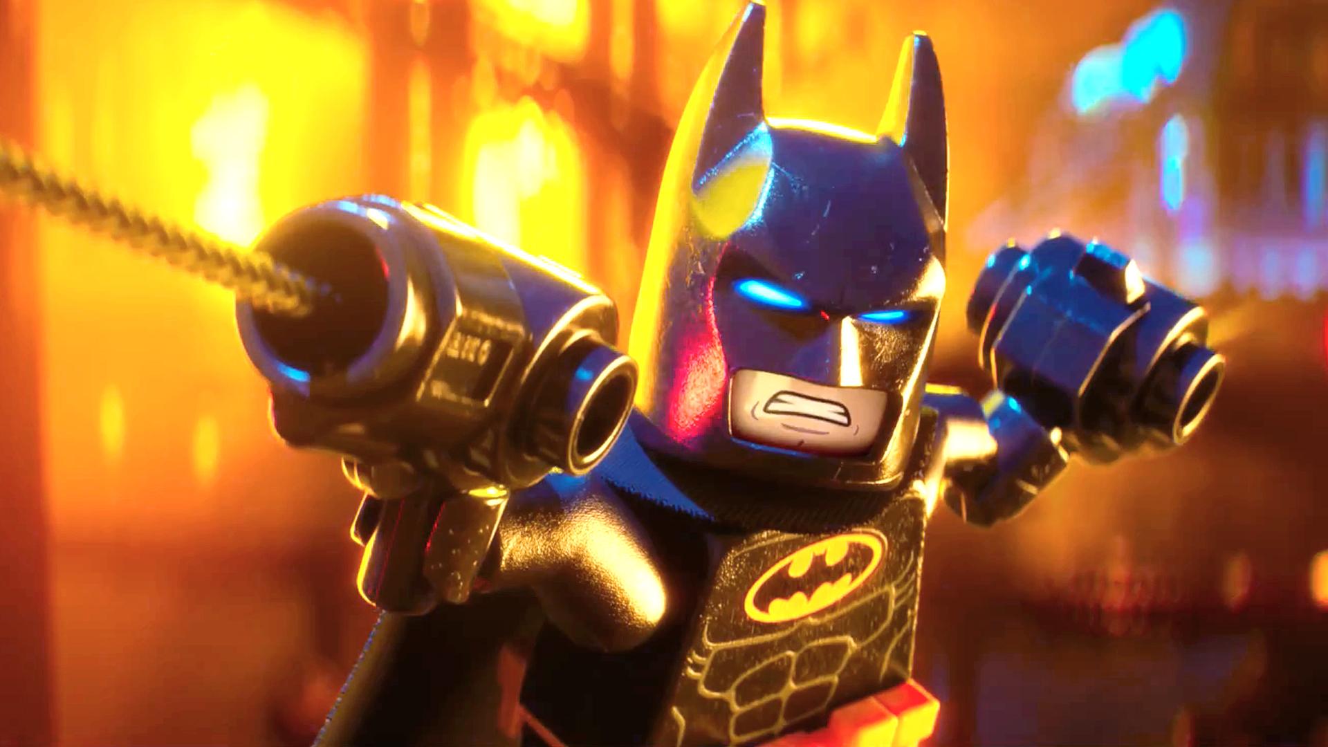 Every Batman animated film ranked