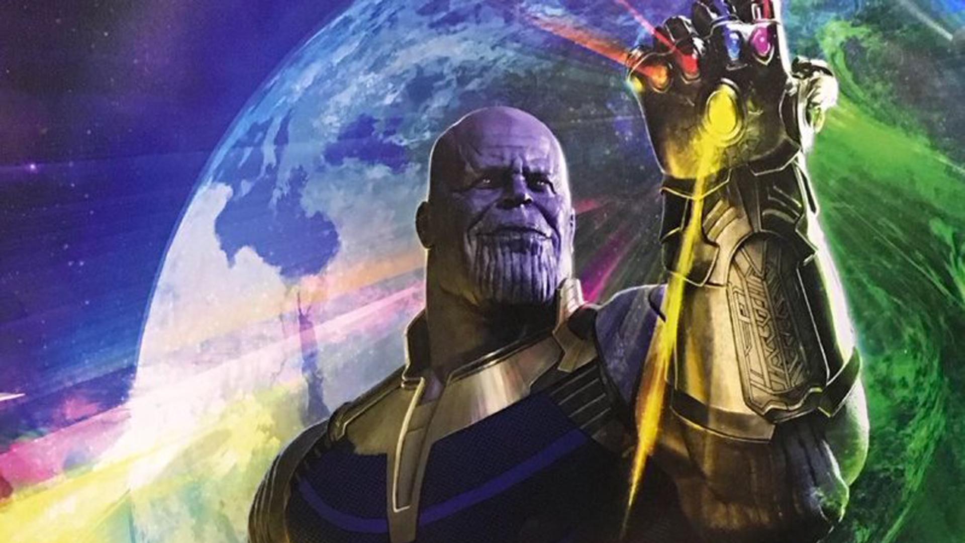 Most Inspiring Scott Lang Infinity War Wallpaper - infinity-war-poster-thanos-hero  2018_3197 .jpg