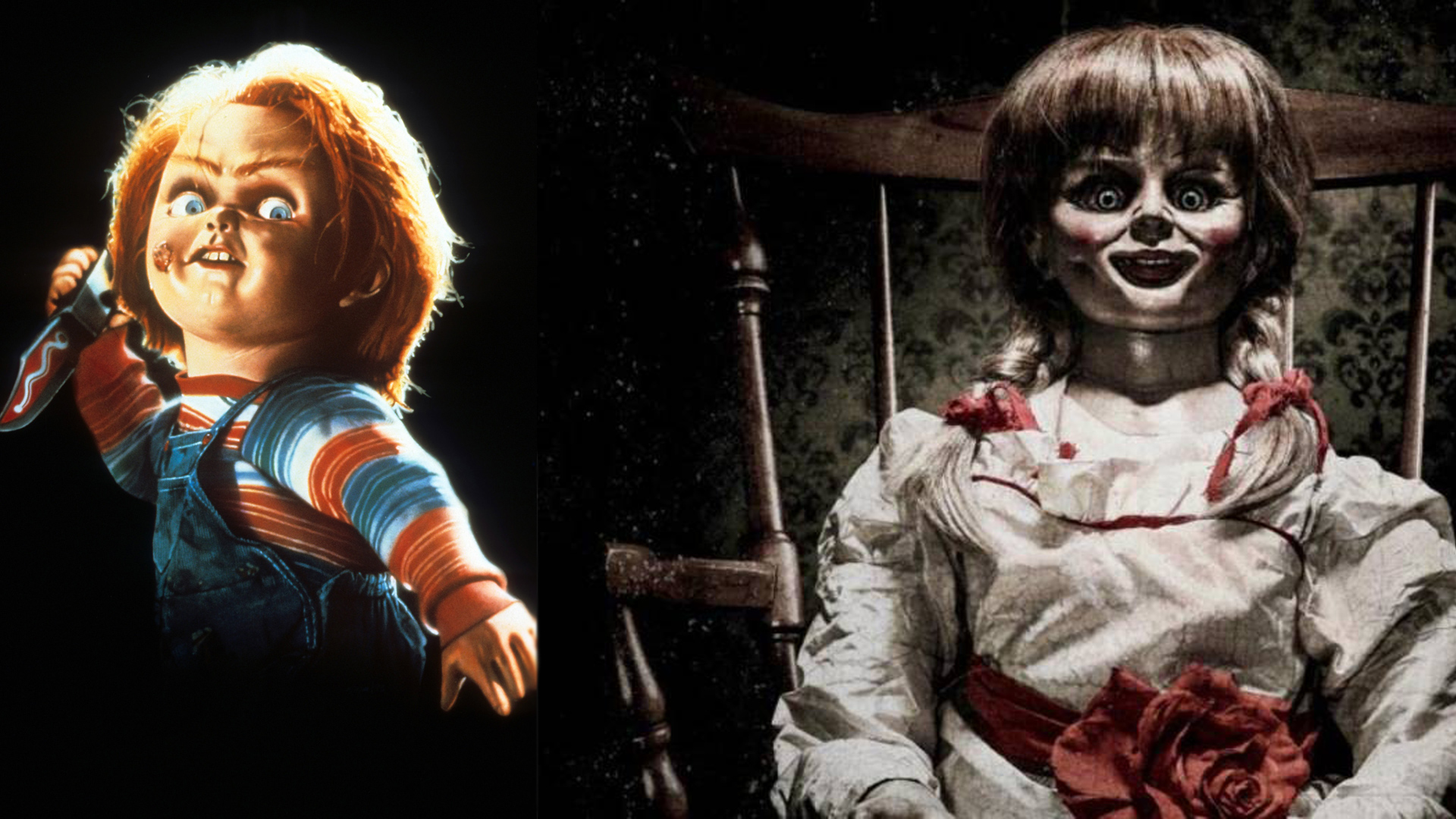 annabelle vs chucky which creepy doll should you fear the most
