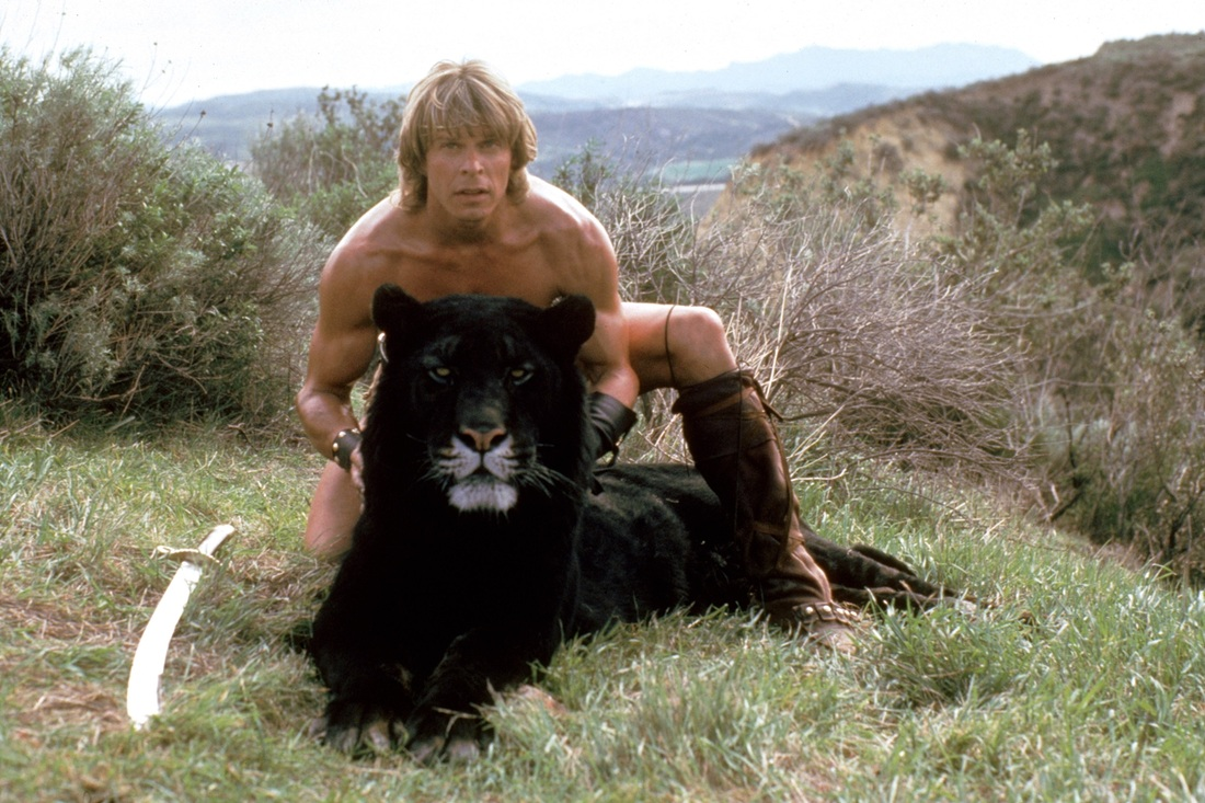 The Beastmaster's 35th anniversary