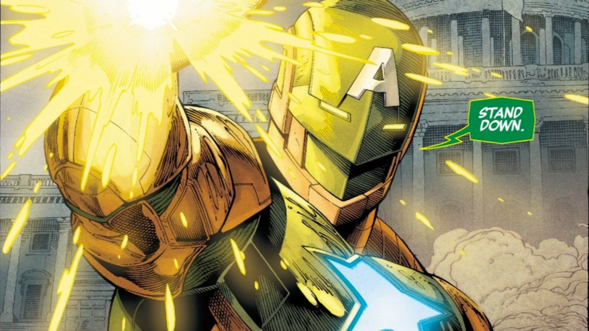 Secret Empire Fallout Whats Changed In The Marvel Universe After The Big Event