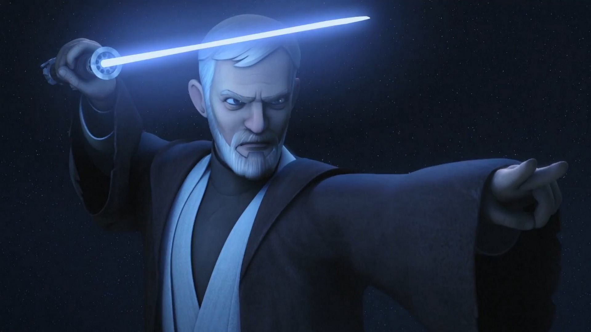 Syfy Star Wars Rebels S3 Blu Ray Reveals New Insight On Obi Wans Dvd Original Film  Season 1 Tatooine Exile