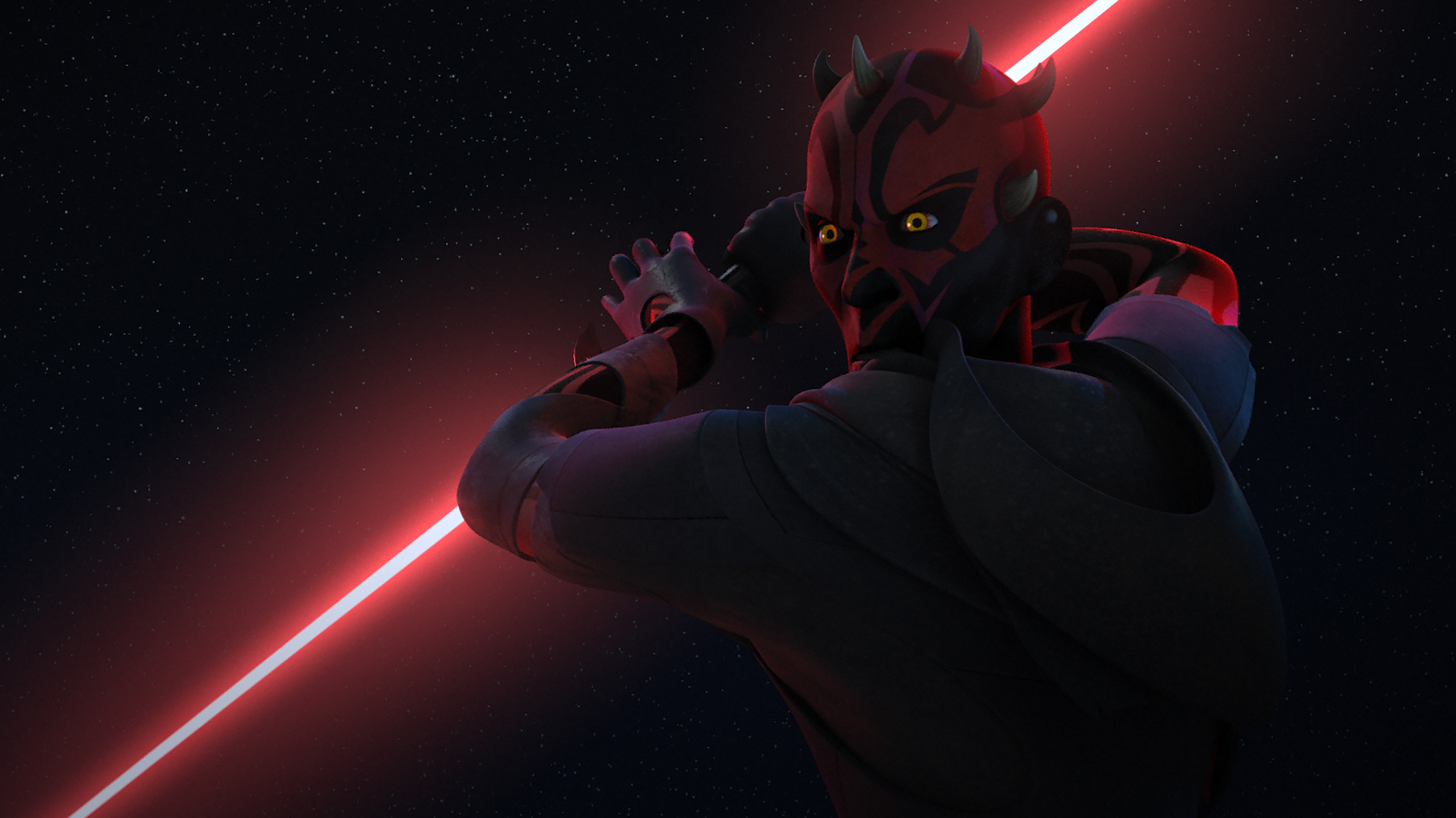 Stuff We Love Behind The Scenes Featurette In Star Wars Rebels Dvd Original Film  Season 1 Deconstructs A Duel Syfy Wire