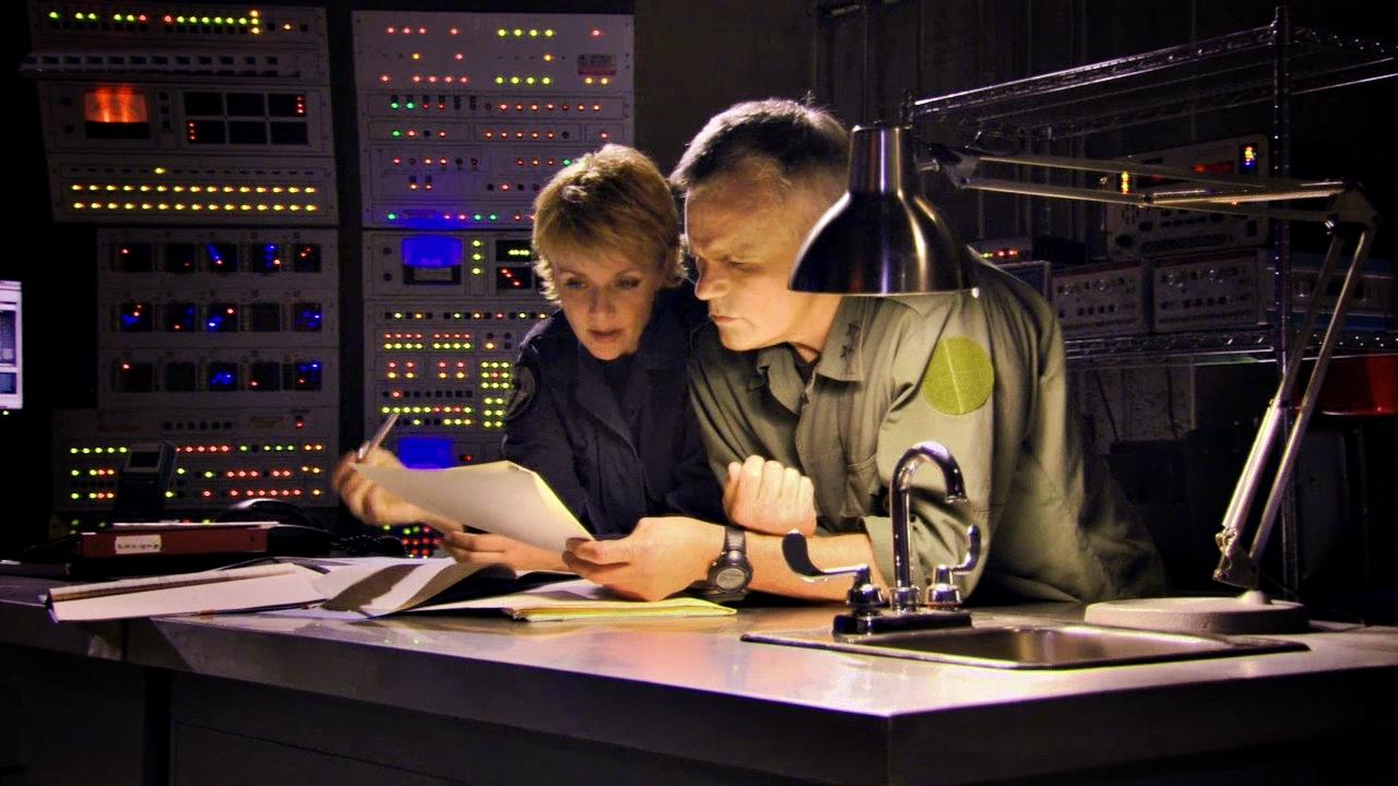Stargate sg1 ep guide.