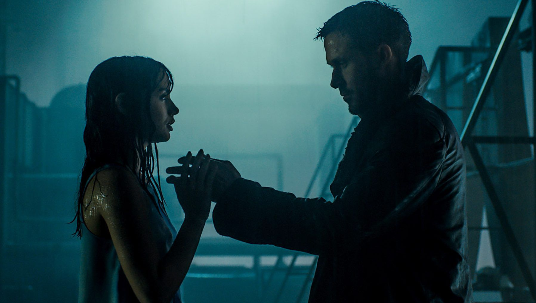 Does Blade Runner 2049 want to have its woke cake and eat it too? | SYFY  WIRE