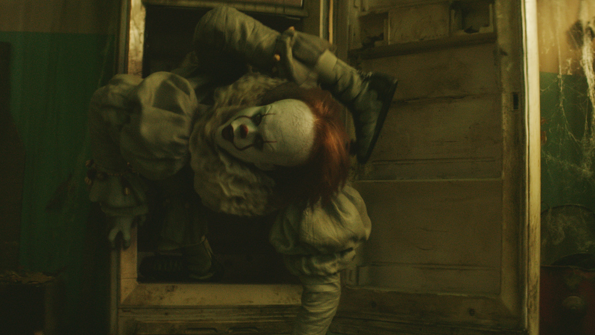 Image result for broken arm pennywise