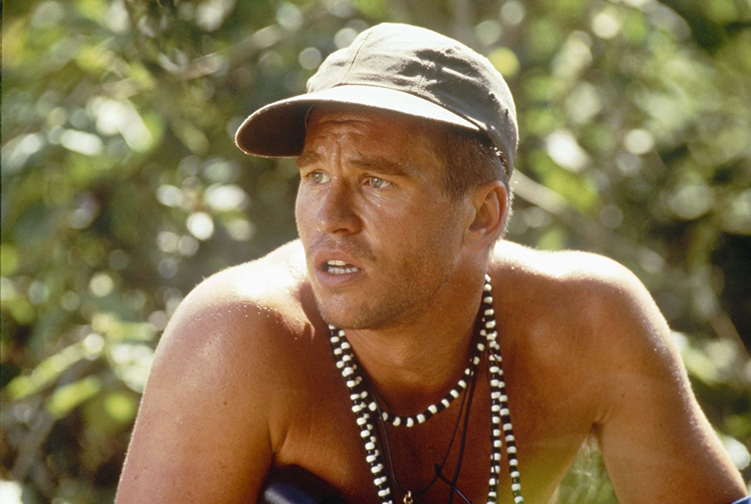 Val Kilmer on The Island of Dr. Moreau and Batman Forever