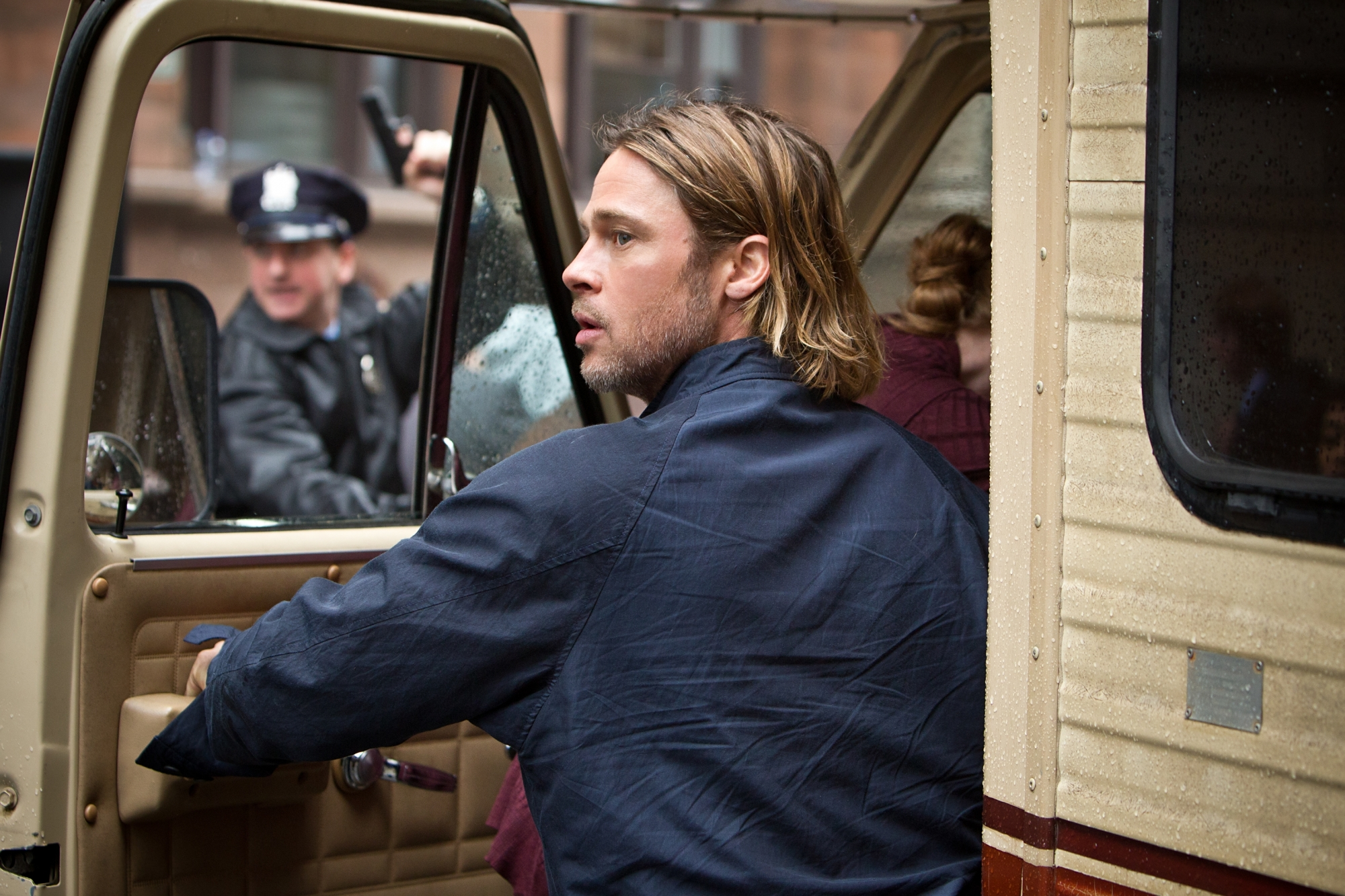 Paramount confirms World War Z 2 and Dungeons & Dragons at
