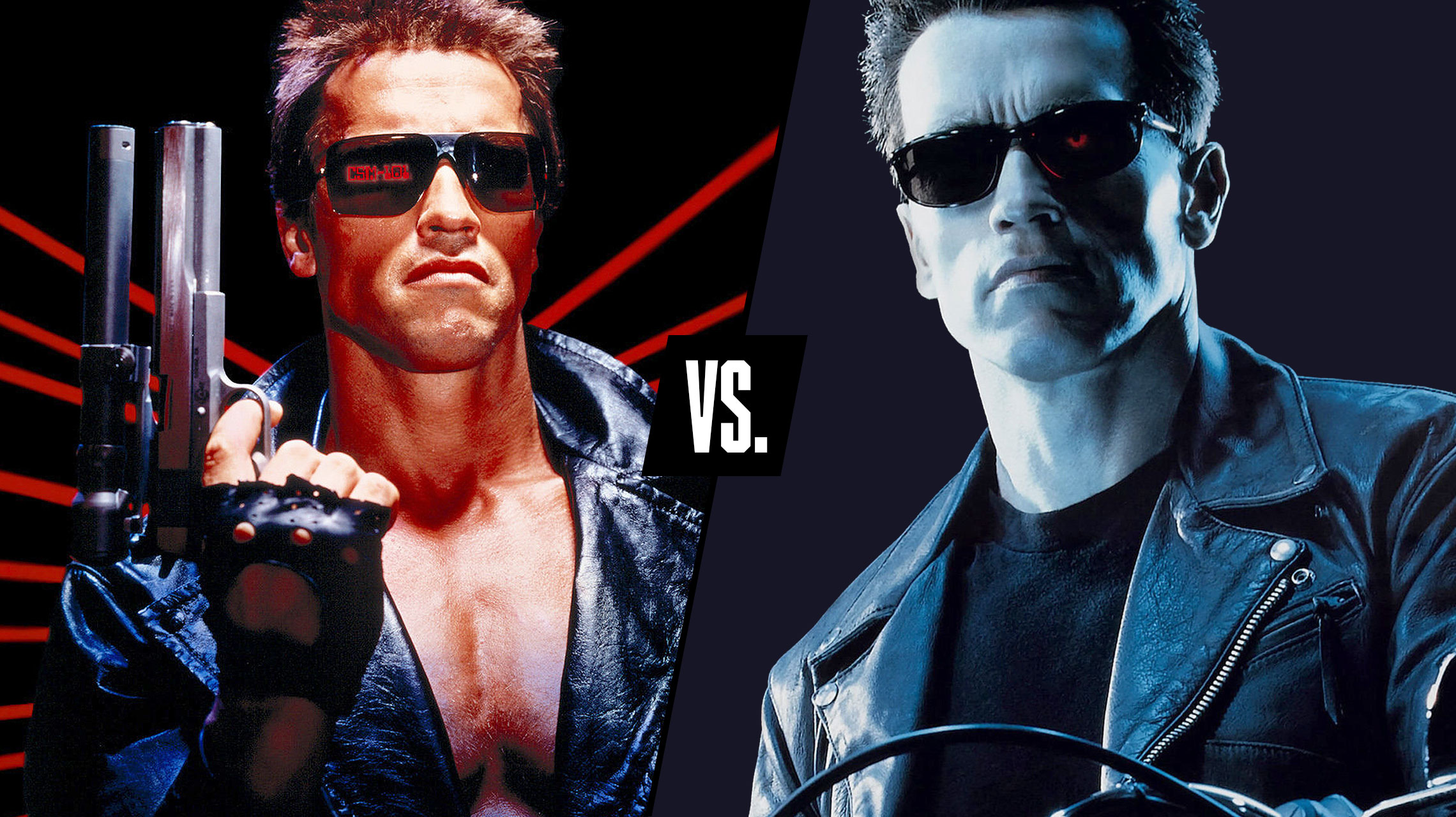 Terminator 2 Stream English
