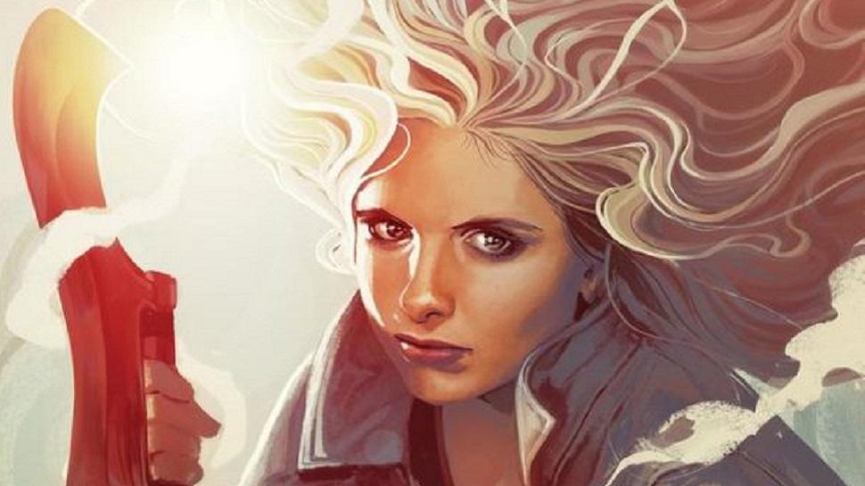 Joss Whedon Returning To Buffy The Vampire Slayer Season 12 For Dark