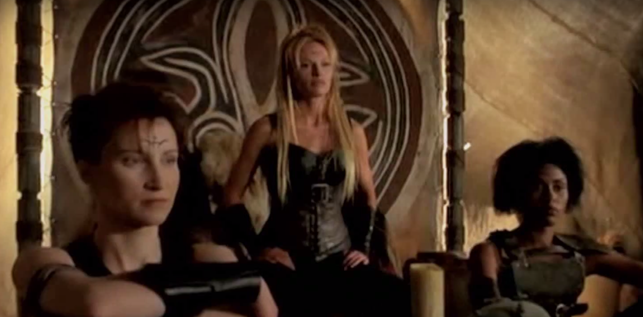 6 characters we would love to see explored on Stargate Origins