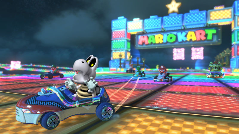 5 things we'd like to see in Mario Kart Tour
