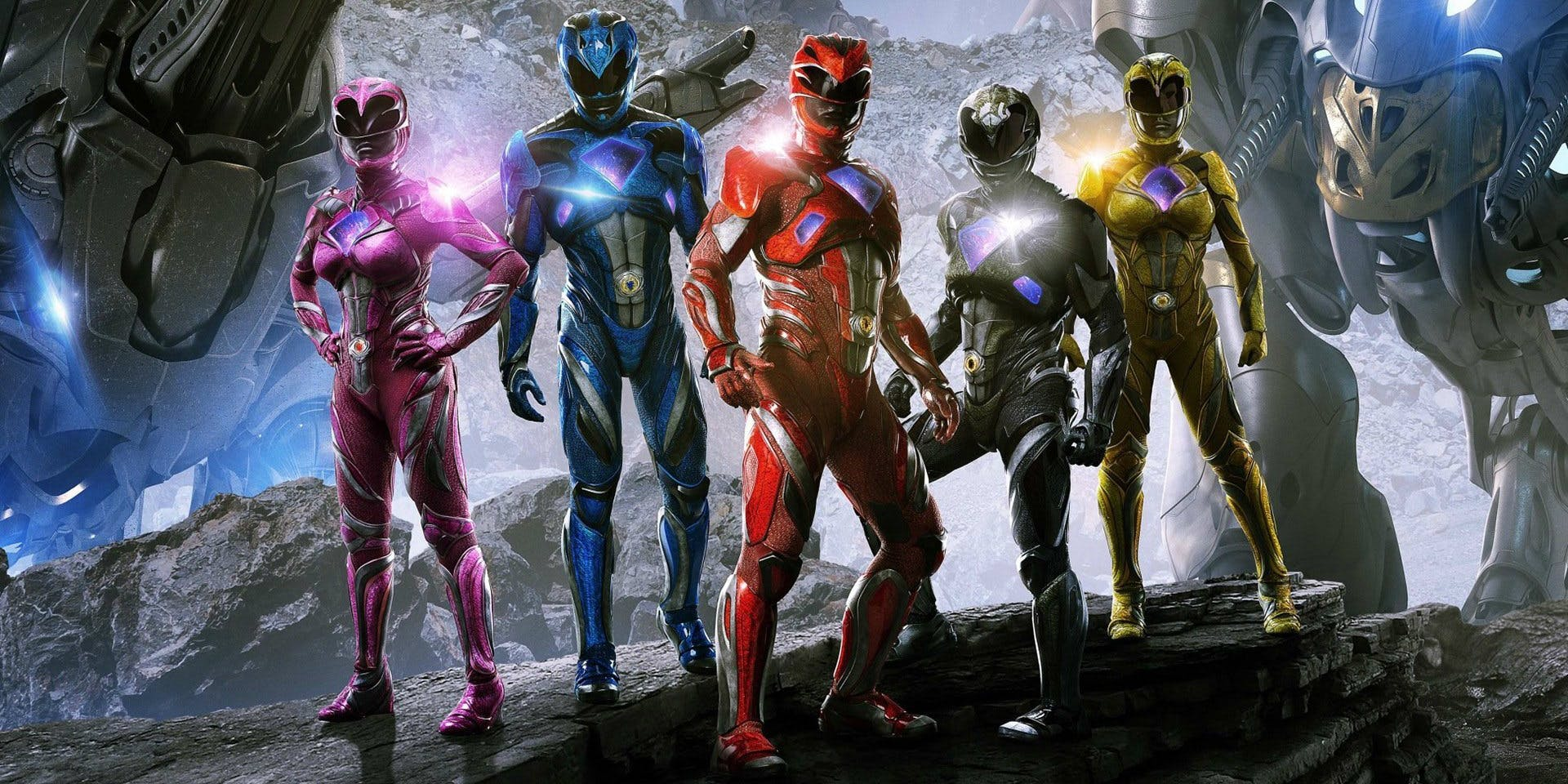 how a power rangers sequel could still work syfy wire