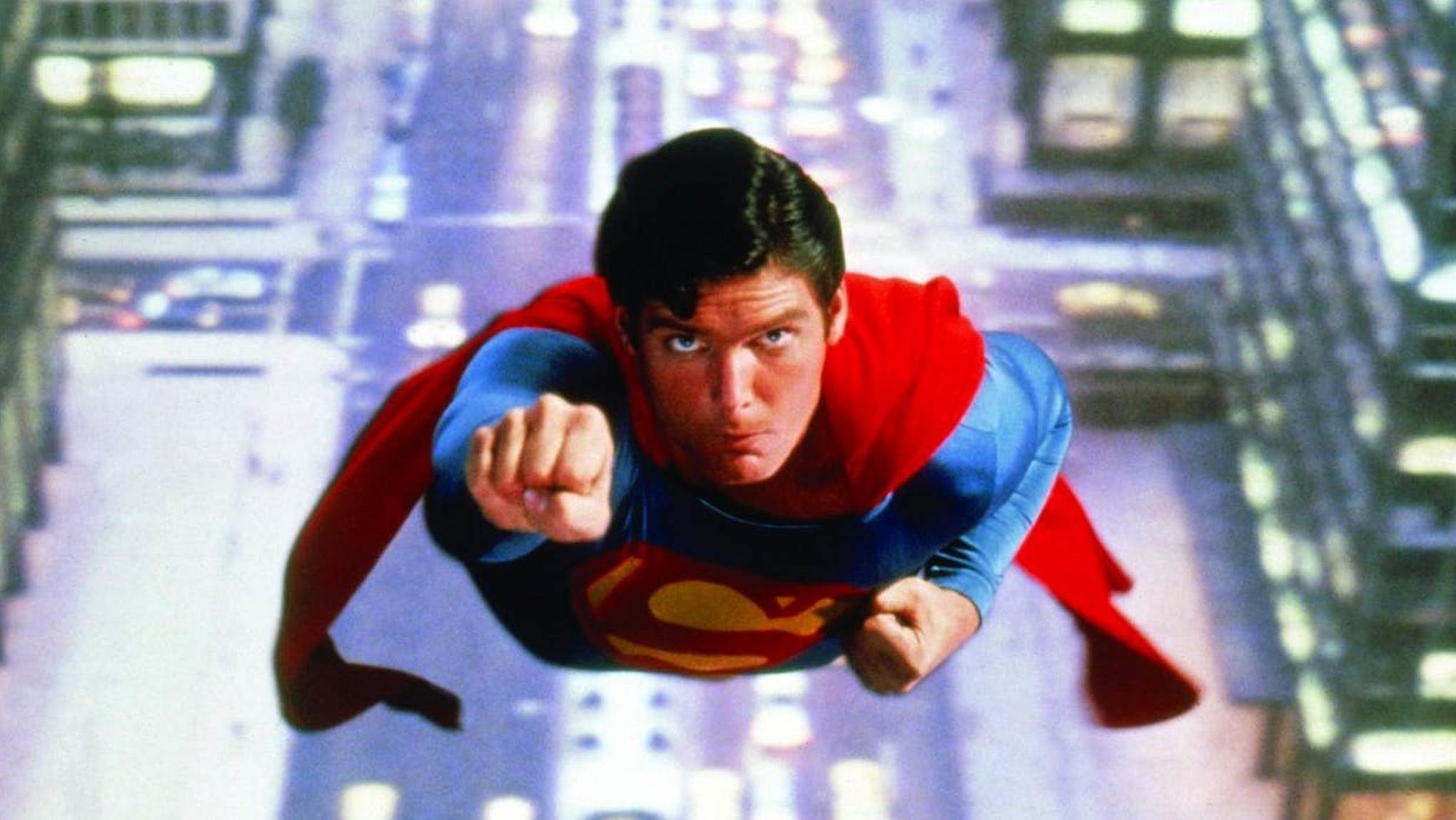 A Definitive Timeline Of Superman At The Movies