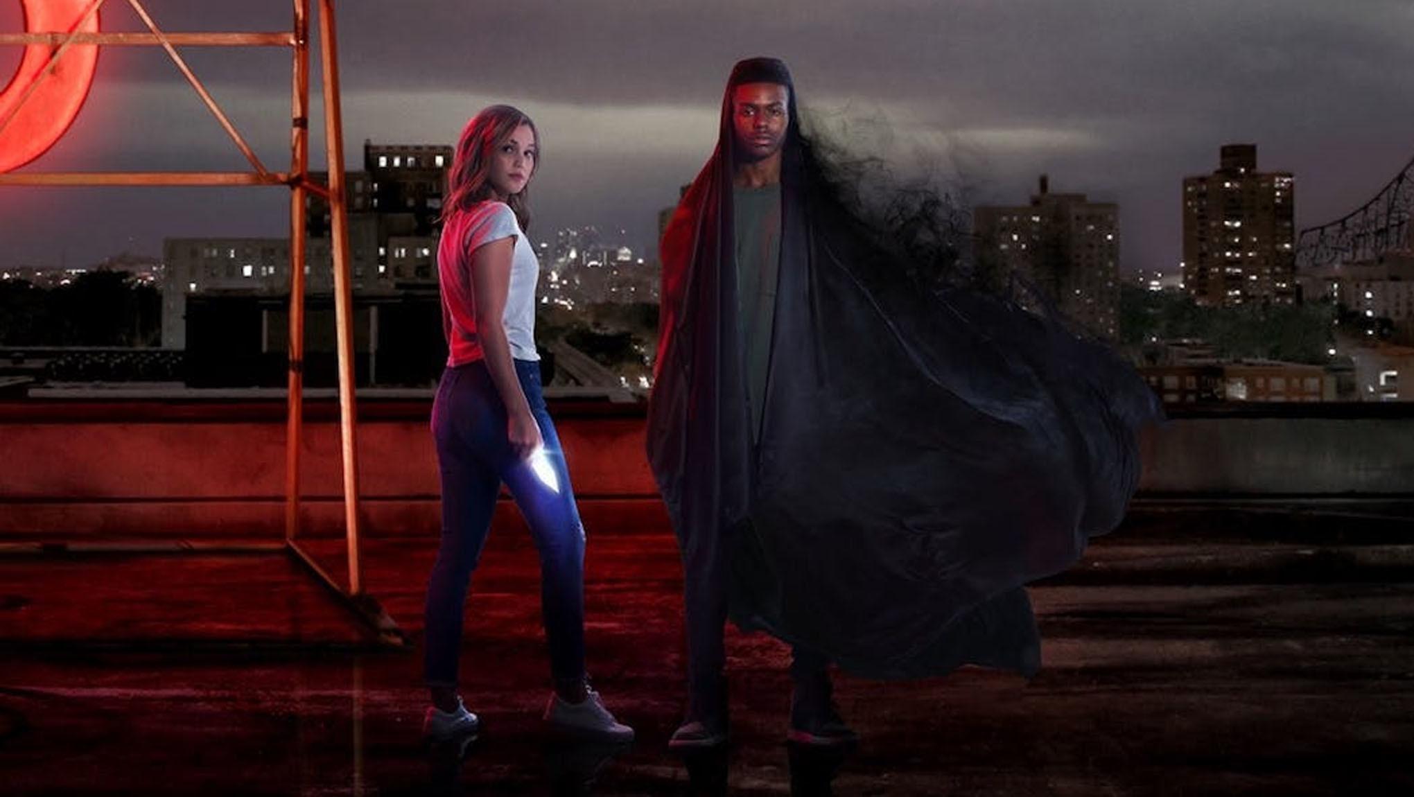 Cloak and Dagger showrunner teases an intense final sprint and more classic villains