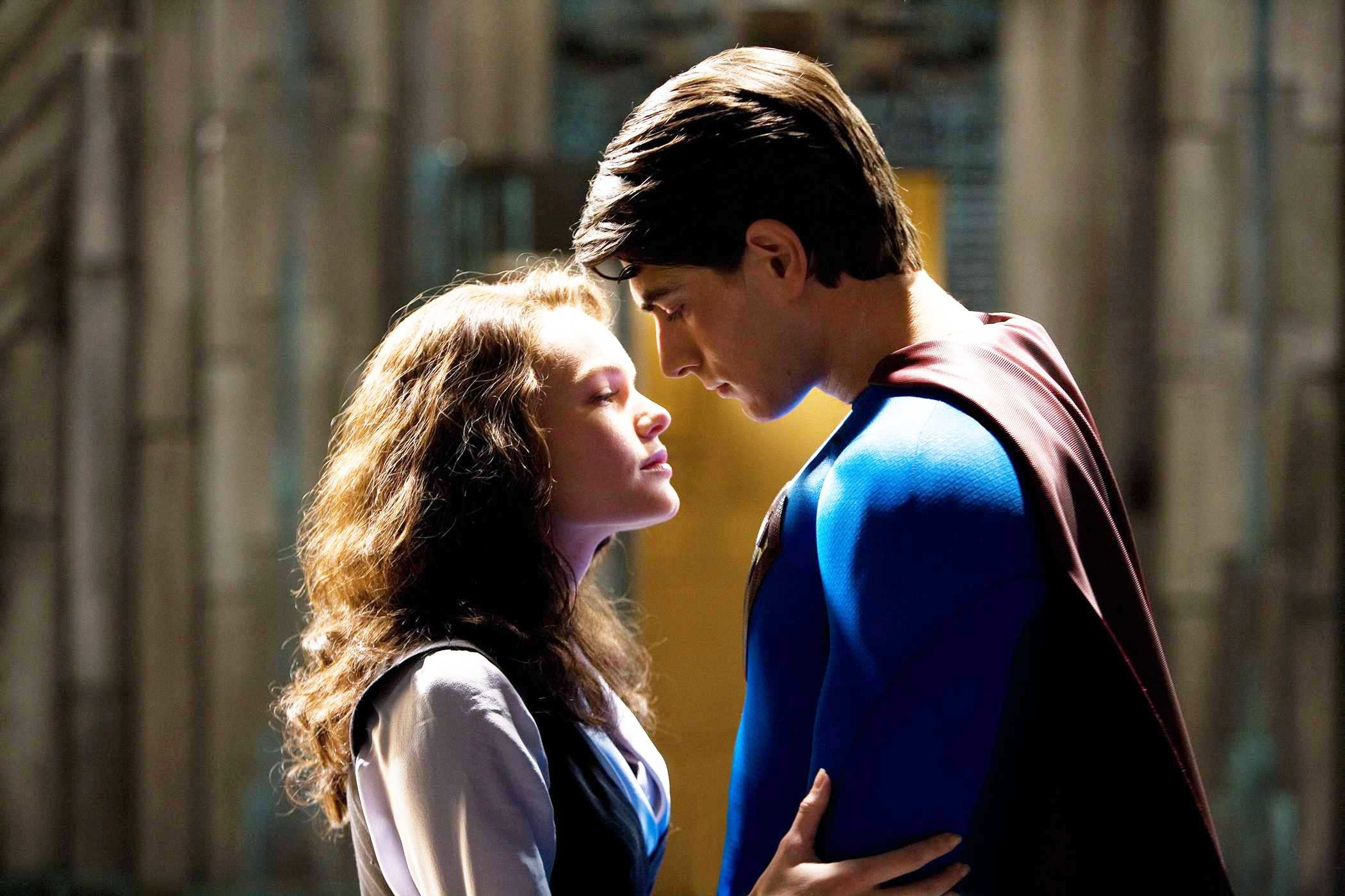 Brandon Routh Looks Back On Superman Returns And How It Changed His