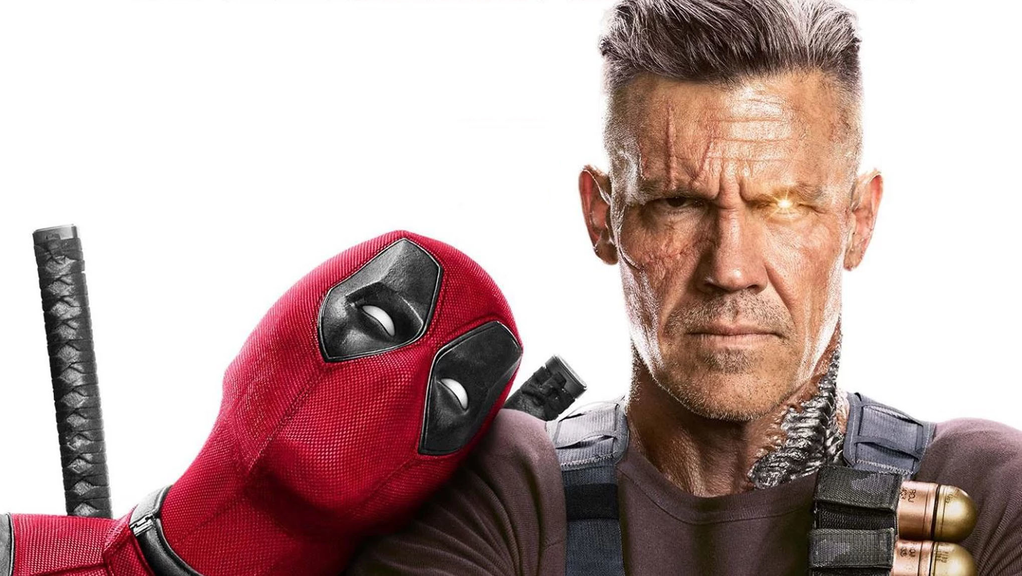 Image result for cable deadpool