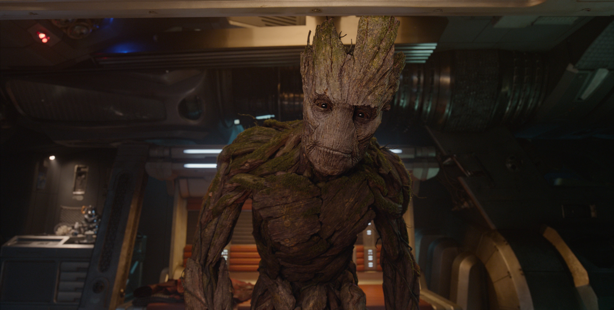 a groot thesaurus here s everything groot has said according to