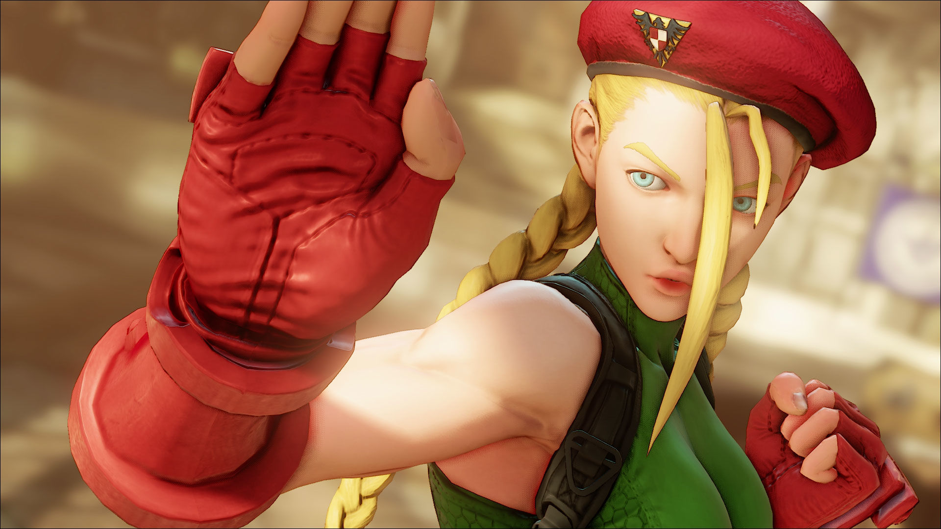 The 10 Greatest Women Of Street Fighter Ranked Syfy Wire