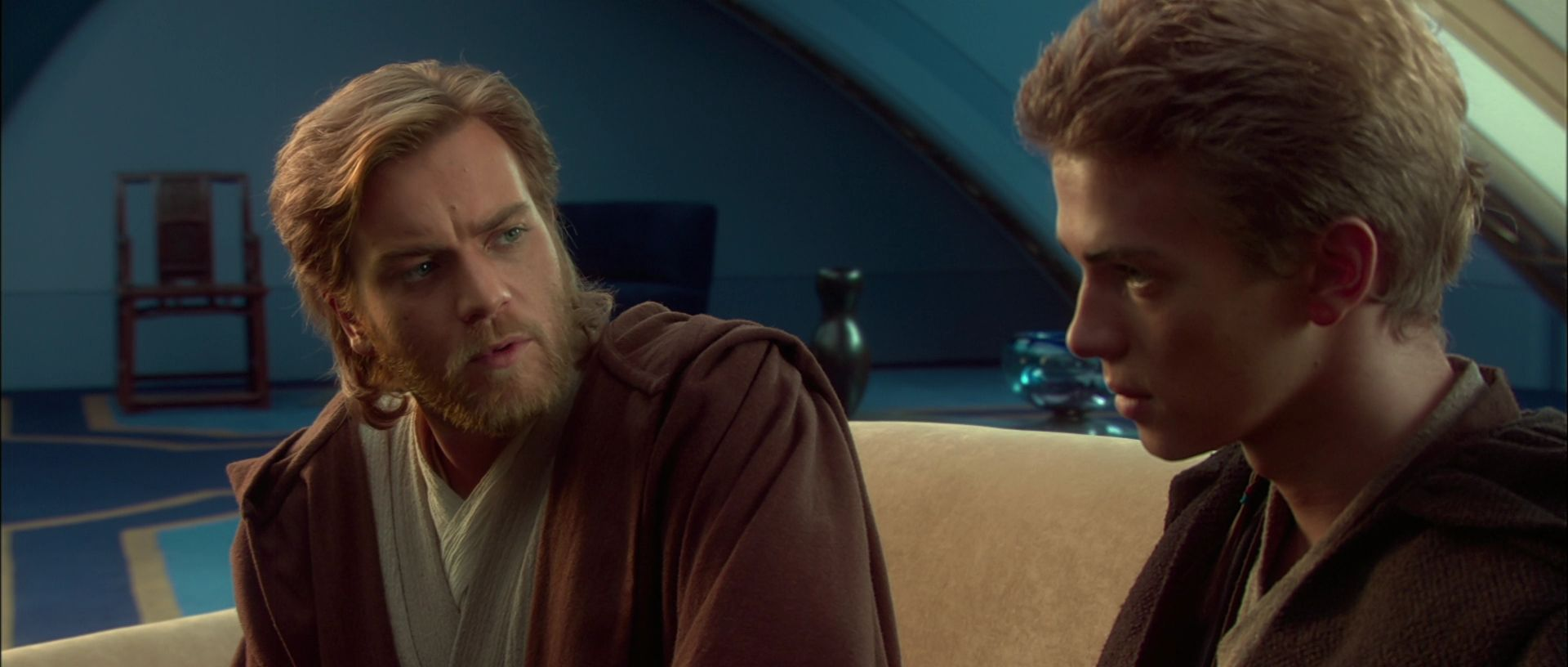 The star signs of the Star Wars prequels | SYFY WIRE