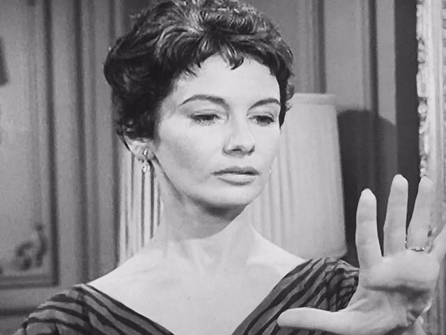 Looking Back Actress Maggie Mcnamara >> June 18 In Twilight Zone History Remembering Actress Maggie