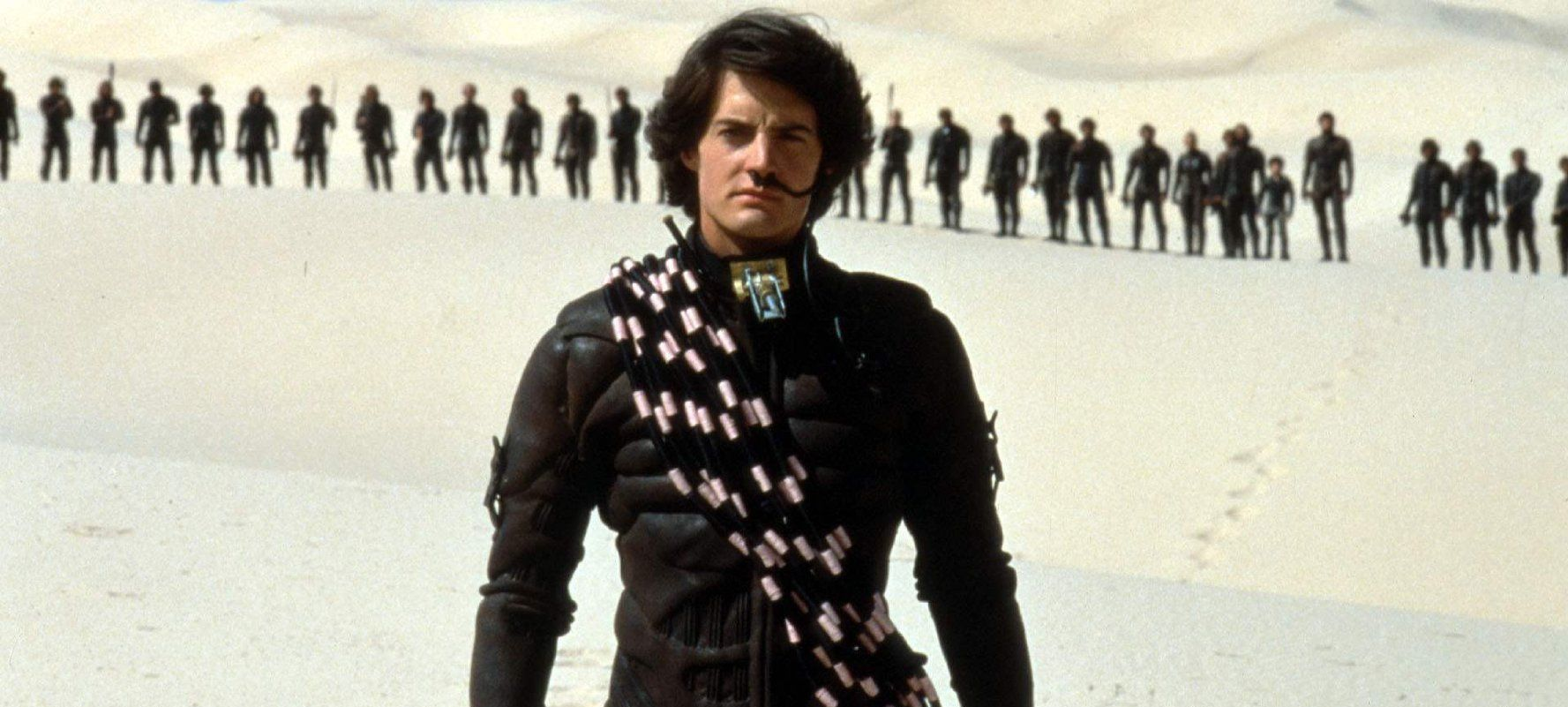 Dune and religious appropriation