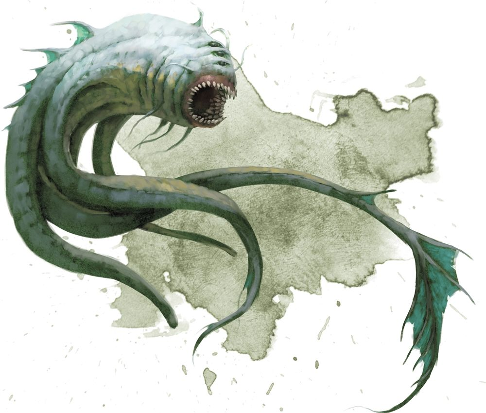 The 9 scariest, most unforgettable monsters from Dungeons & Dragons