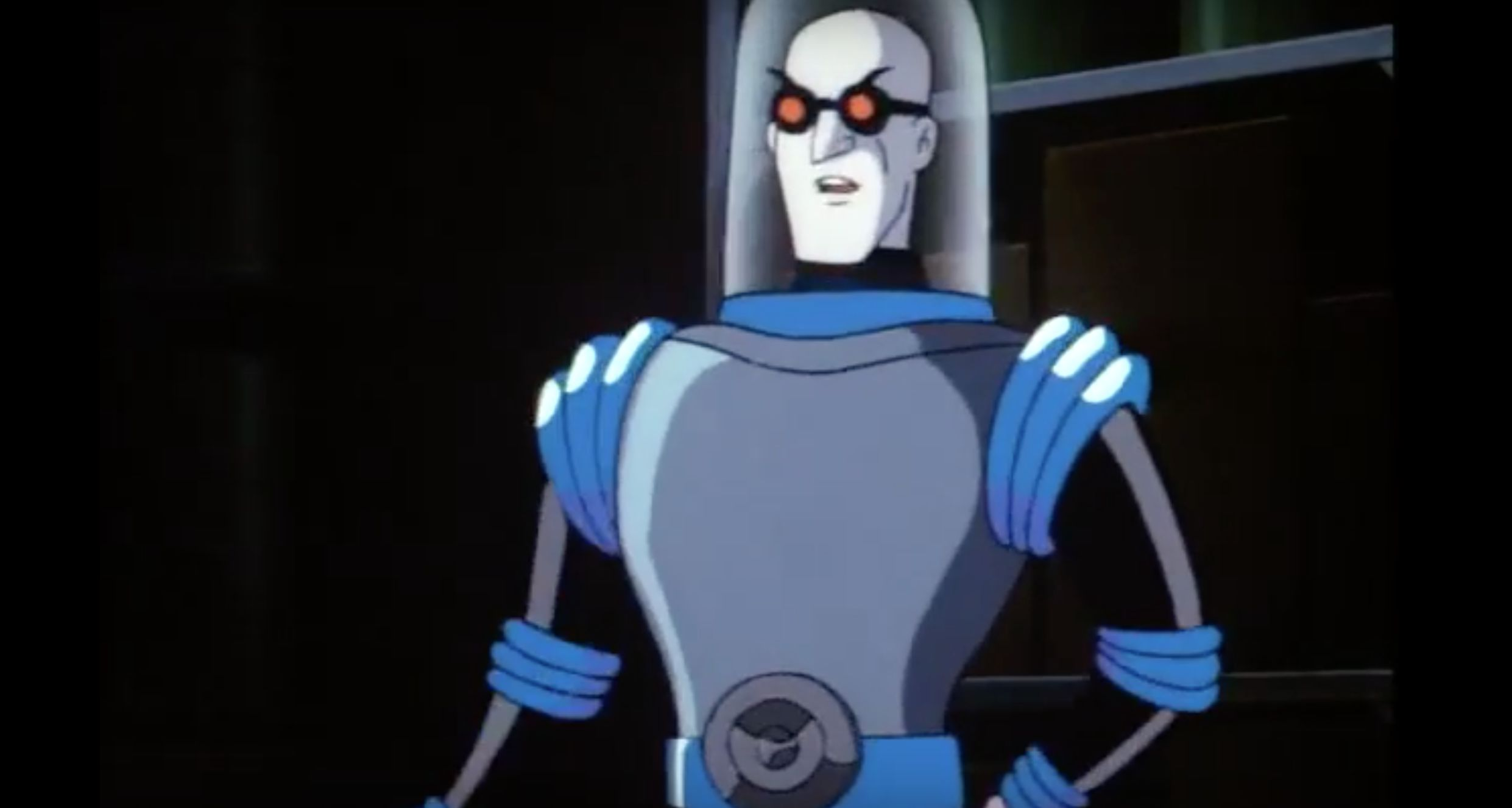 Revelations from the new documentary on Batman: The Animated Series
