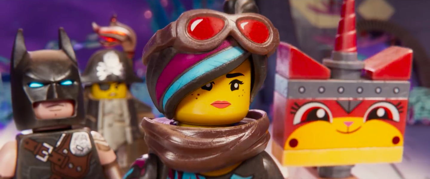Lego Movie 2 Offers Another Catchy Earworm To Replace Everything Is Awesome