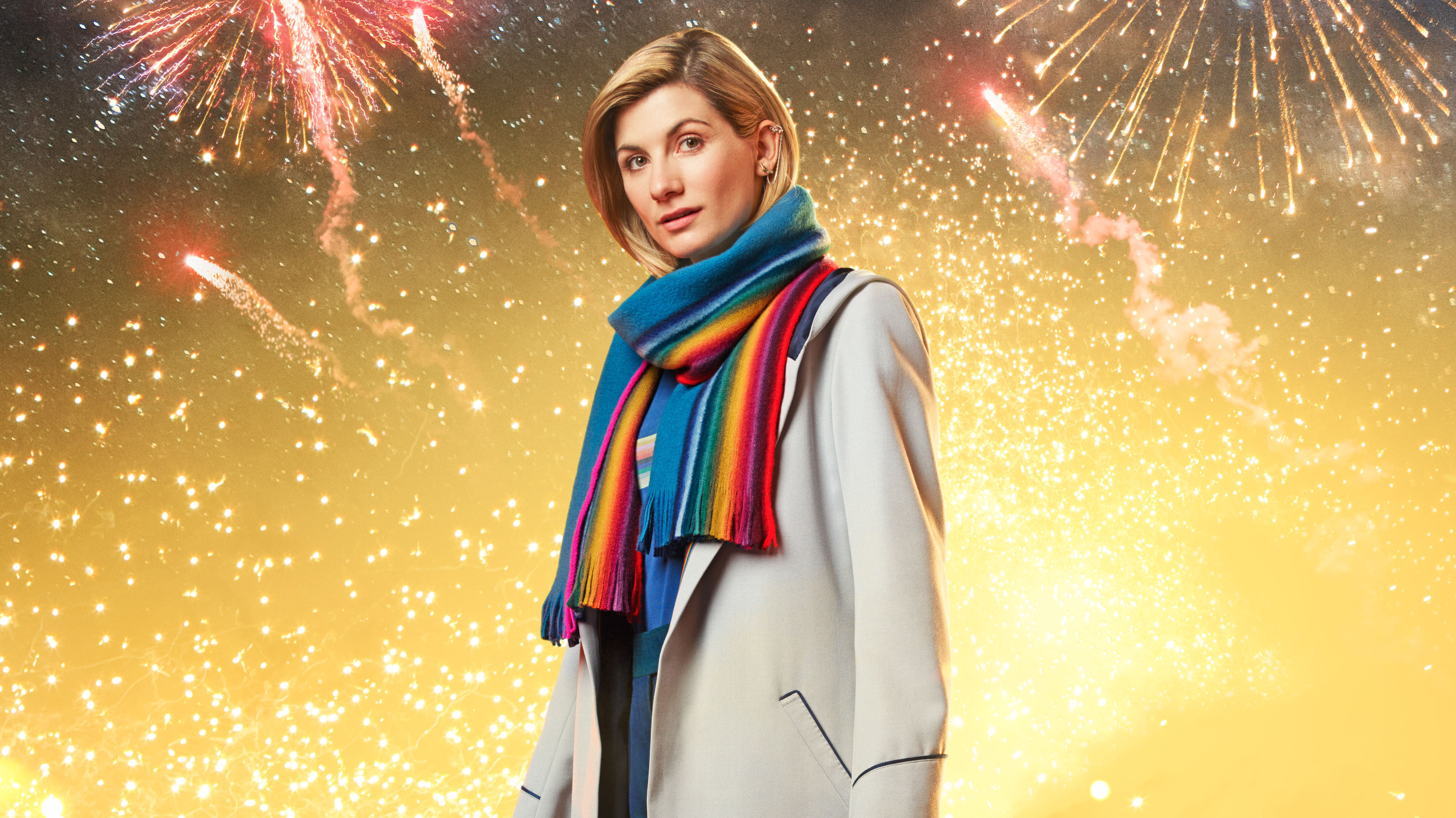Doctor Who Changed More This Year Than It Has In Decades And