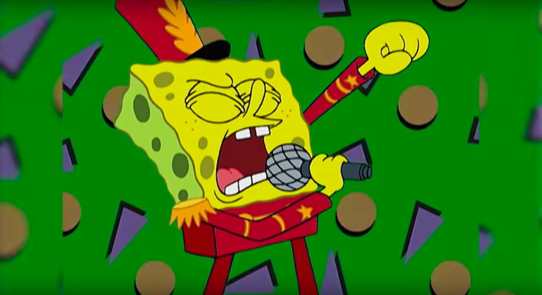 Nearly 600 000 Spongebob Fans Want Sweet Victory Performed