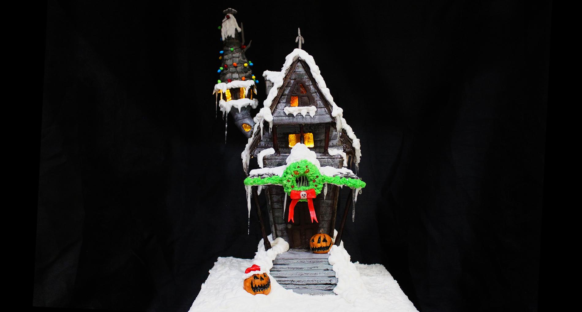Fantastic Feasts Jack Skellington s Nightmare Before Christmas