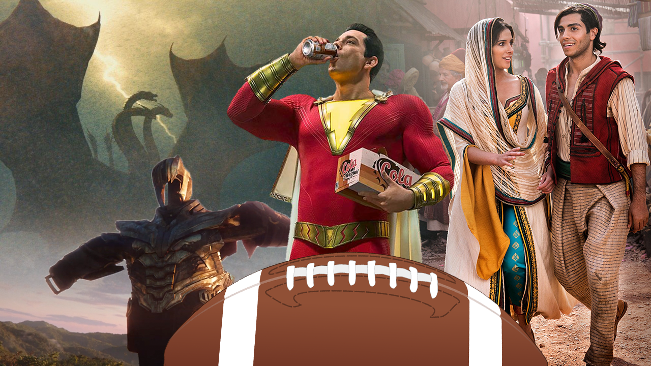 777da519476 Super Bowl 2019: What movie trailers can we expect to see on Sunday?