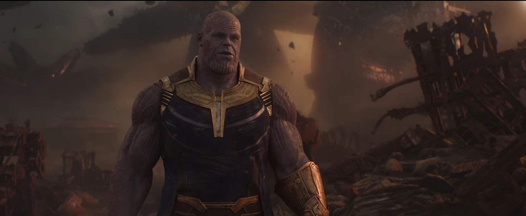 Avengers: Infinity War writer reveals 'The Snap' originally happened in Endgame