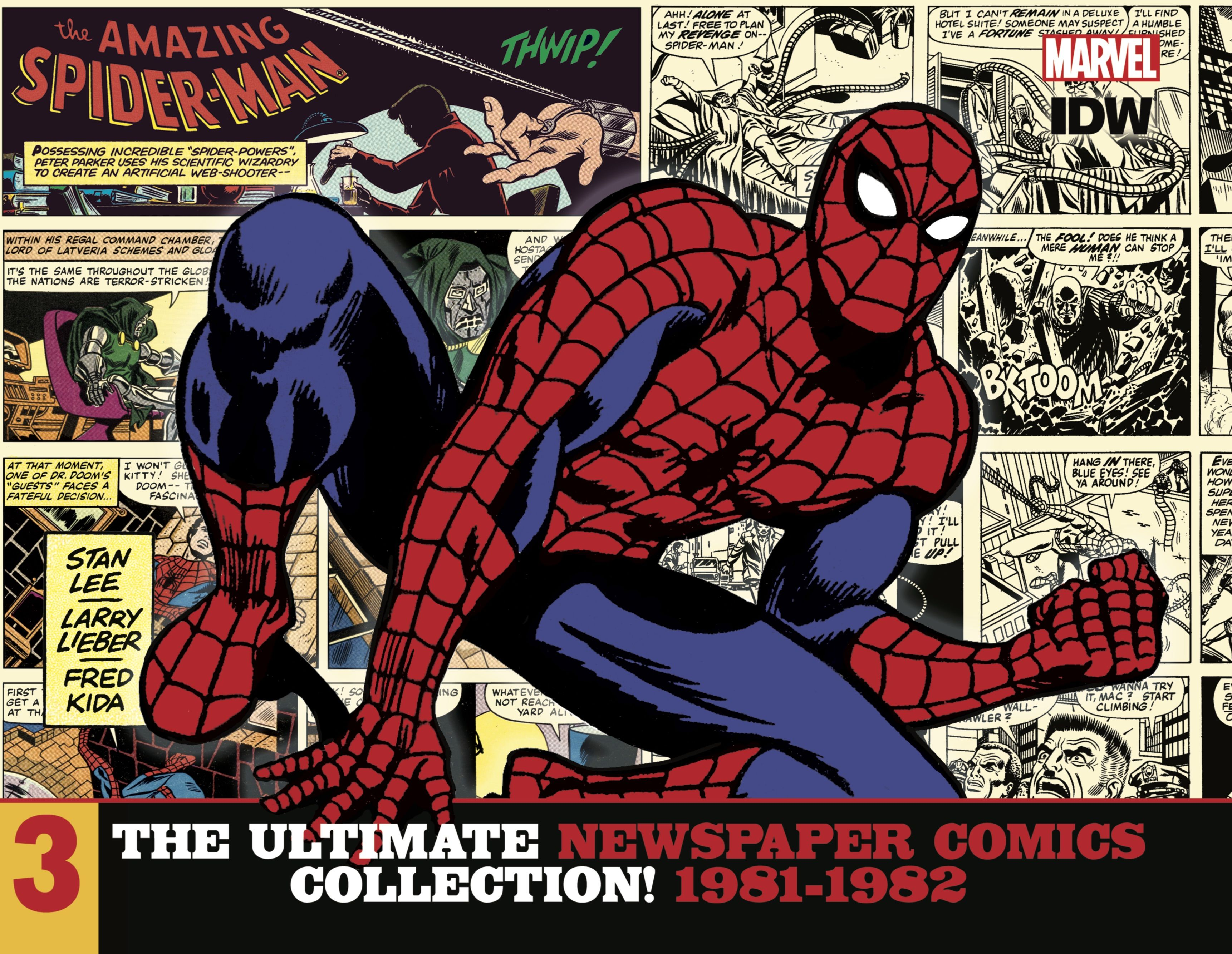 End of an era: Longtime Amazing Spider-Man comic strip will end after 42 years