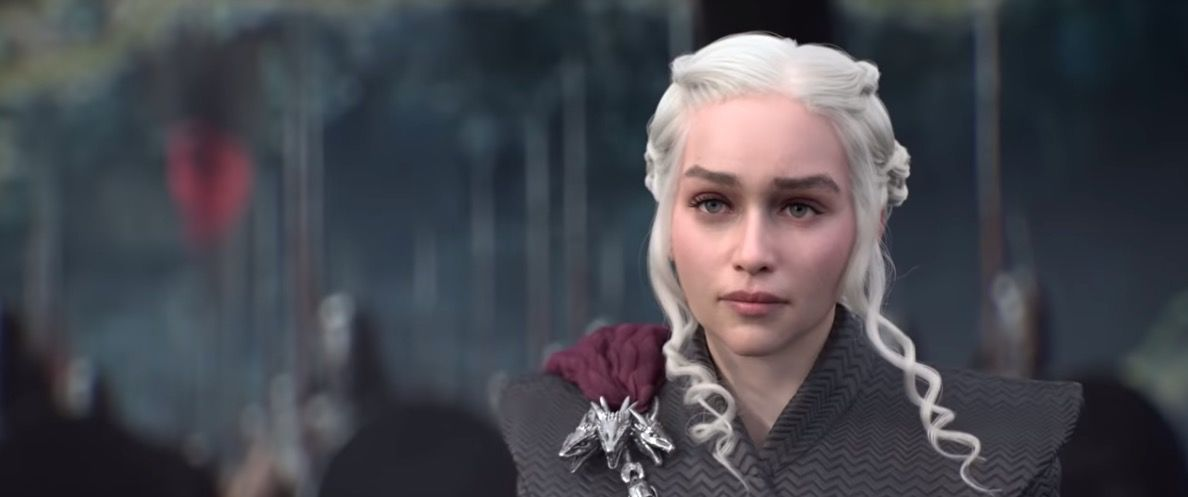 Game of Thrones: Winter is Coming, Borderlands 3 and this week's