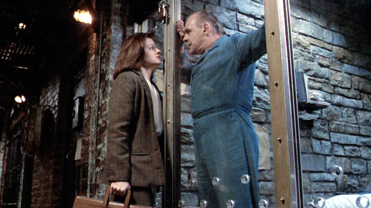Image result for silence of the lambs film